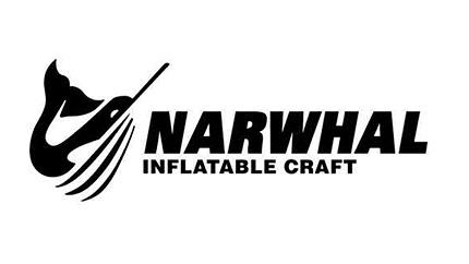 Logotipo de Narwhal en color
