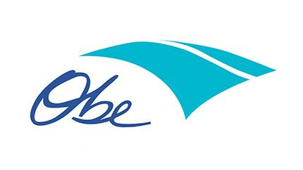 Logotipo de Obe en color